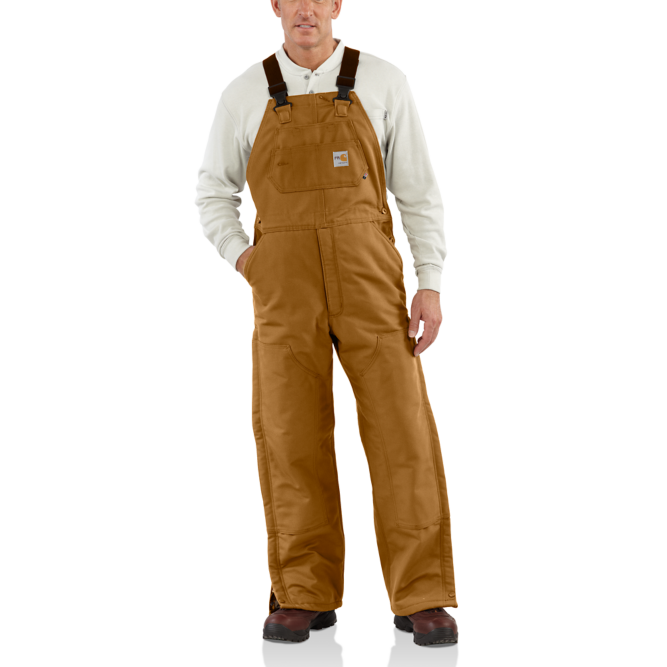 101626 Carhartt Brown Option Image