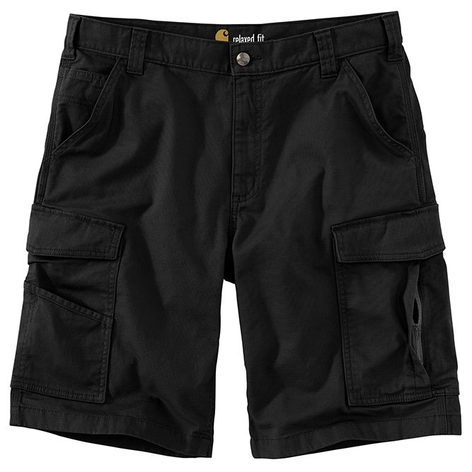 Carhartt Rugged Flex® Rigby Cargo Short, 103542 Black