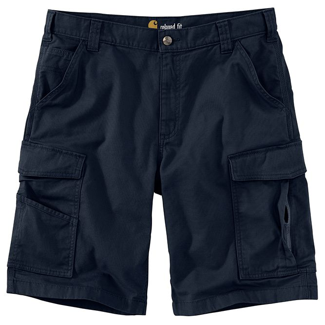 Carhartt Rugged Flex® Rigby Cargo Short, 103542 Navy