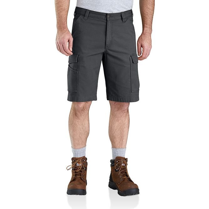 Carhartt Rugged Flex® Rigby Cargo Short, 103542 Shadow