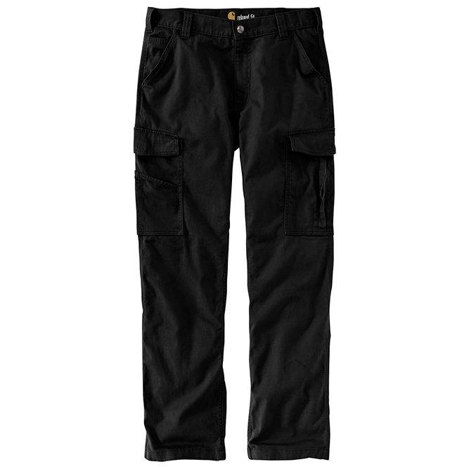 Carhartt Rugged Flex® Rigby Cargo Pant, 103574 Black