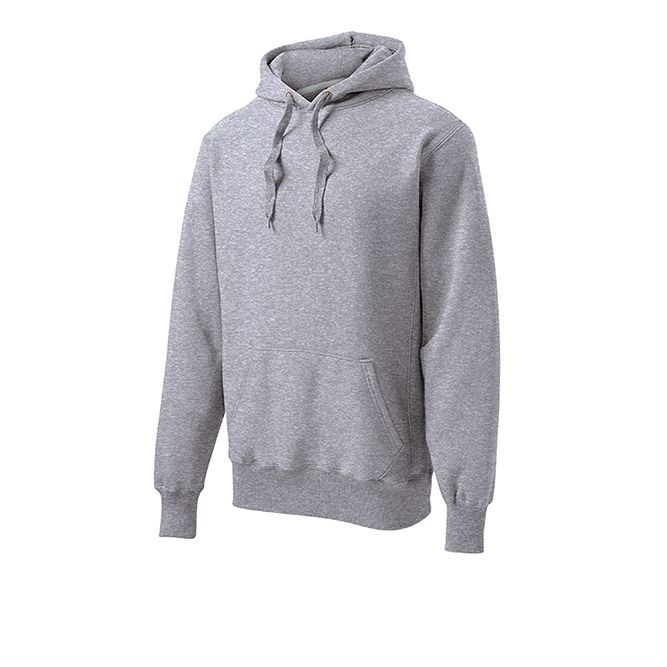 Athletic Heather Grey