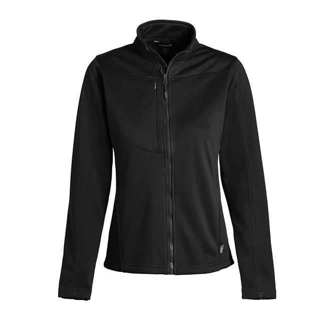 Landway Ladies Flash Bonded Fleece Soft Shell 2812 Black Option